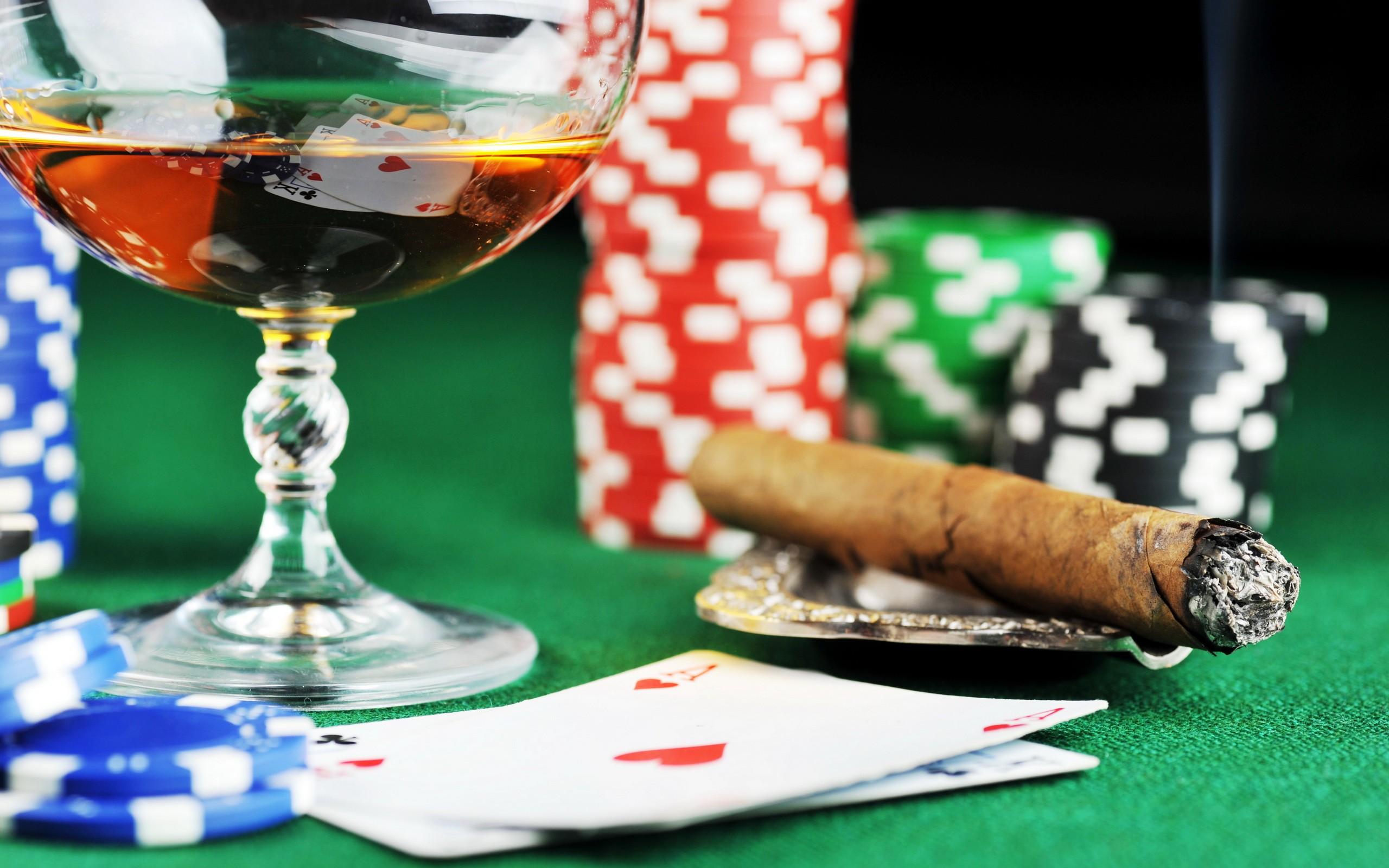 Техническая безопасность и система выигрыша в покер